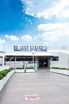 阪急京都線「南茨木」駅 自転車約6分!!