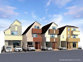 GRANDPATIO(グランパティオ)は、株式会社大宝建設プロデュースの住宅ブランドです。