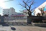 ■坂戸市立桜中学校 徒歩約1850m