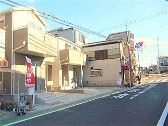 12/10(土) 12/11(日) 現地販売会&近隣完成建物ご案内しております!