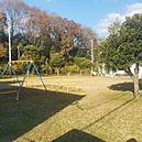 柏井陽だまり公園 50m