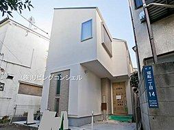 【新発売】 北区堀船1丁目の戸建て