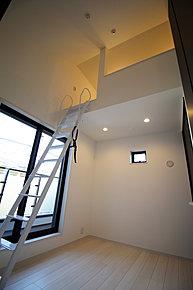 【バシレイオン経堂 1棟 2016年11月末完成予定】プライベート・スパ&屋上庭園のある家。快適で暮らしやすいワンランク上の住まい。