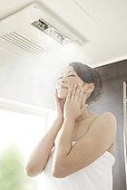 美容・健康・リラクゼーションに大いに効果を発揮します。