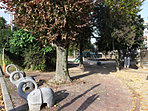 ■桜井公園までは徒歩3分(約200m)■お子様の遊び場もすぐ近く。■子育てにも安心な環境。
