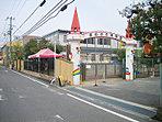 紀之川保育園(273m)