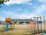 北野幼稚園(800m)