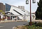 栗東駅(800m)