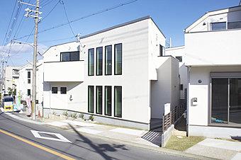 15号地「建築家設計プラン」
