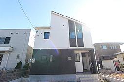 【長期優良住宅】ブルーミングガーデン 中川区中野新町5丁目全1棟