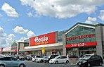 ベイシアやカインズホーム、ツタヤ等、徒歩5分圏内に便利な商業施設が多数立地しております。