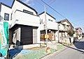 【永大グループ施工】LIKES TOWN さいたま市西区佐知川 全2棟 新築分譲住宅