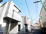東急田園都市線桜新町駅まで979m