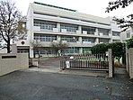 横浜市立錦台中学校まで826m