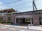 多摩川駅まで640m