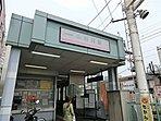 東武鉄道小村井駅まで229m
