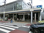 JR大井町駅まで1676m