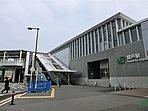 JR登戸駅まで474m