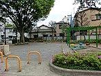 清水東児童遊園まで106m