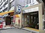 都営地下鉄・三田線白山駅まで237m