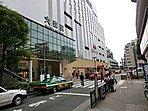 JR大森駅まで657m