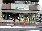 JR大井町駅まで1432m