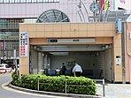 東京地下鉄半蔵門線錦糸町駅まで880m