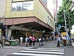 JR浅草橋駅まで266m