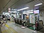 東京都交通局都営地下鉄・浅草線浅草橋駅まで470m