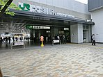 JR大塚駅まで494m
