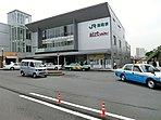 JR田端駅まで935m