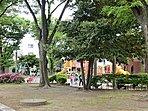 神戸町公園まで193m