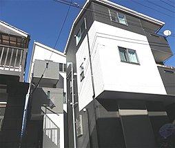 【当日内覧可能】鴬谷駅7分・南向きの新築住宅
