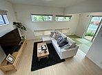 ■1棟限定!半期決算特別価格2980万円!「シューズクローク」・「パントリー収納」・「広いお庭」のある家