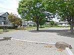 わらび近隣公園(約150m)