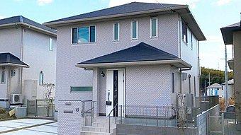 新区画2邸建築中。今年10月完成予定。