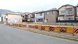 パナホーム・コート醍醐(建築条件付)