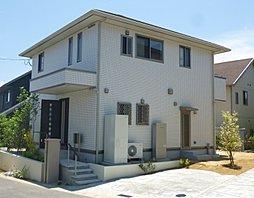 【パナホーム】公園通り3-18-6分譲住宅