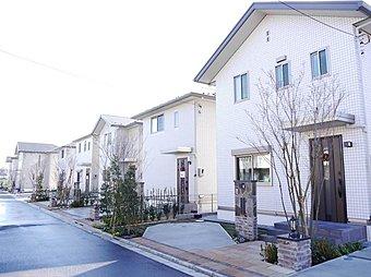 JR南武線「谷保」駅徒歩10分