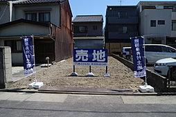 QTハウス 中村区上石川町五丁目の土地(建築条件付土地)
