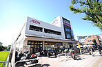 最寄りのスーパー『KOYO』までは徒歩10分となります。