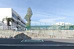 千鳥丘小学校まで徒歩8分で、お子様の毎日の通学も安心して通って頂けます。