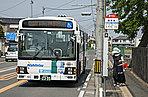 西鉄バス「雁の巣」バス停 (徒歩約1分)