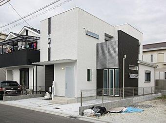 3号地モデルハウス
