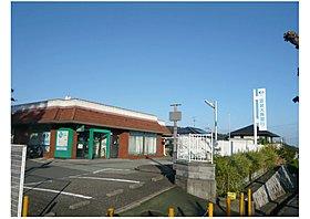 近畿大阪銀行(ATMのみ) 徒歩12分(960m)