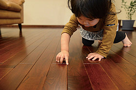 矢橋の家のこだわり 子育て・ 趣味