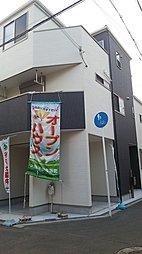 フェリシーダ姫里 全29区画~都市生活を謳歌する街~