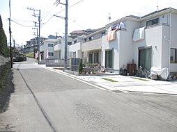 新築分譲住宅 リーブルガーデン平塚市岡崎 第3全9棟