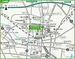 【伊勢崎駅前プロジェクト】伊勢崎駅より徒歩約4分。