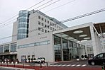 周辺環境 / 新行橋病院   車13分(約5,600m)   様々な診療科目が揃う総合病院が近いと安心です。